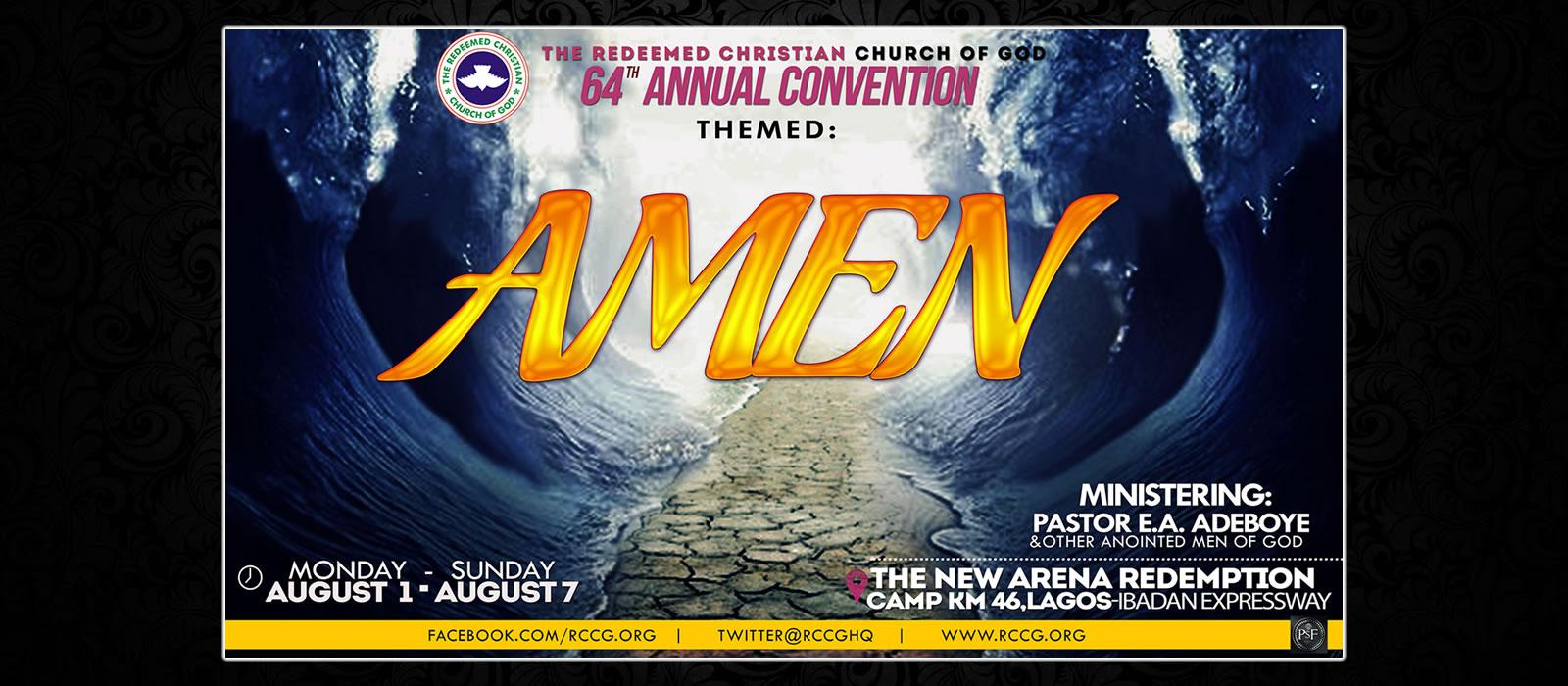 amen-convention