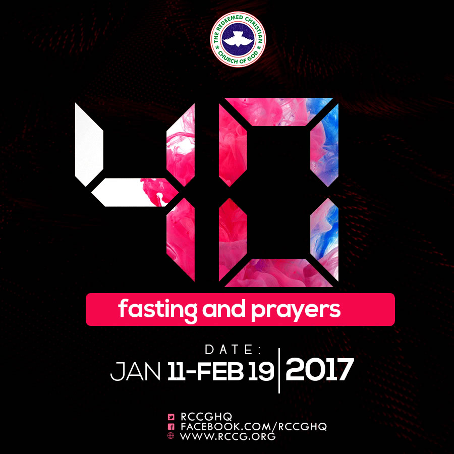 40-days-fasting-prayer