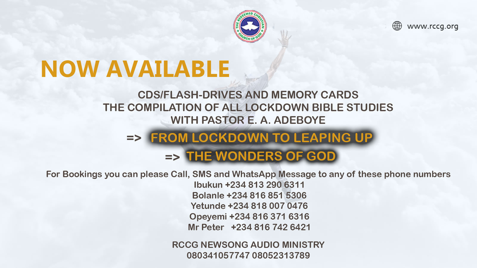 rccg-nsam-devices
